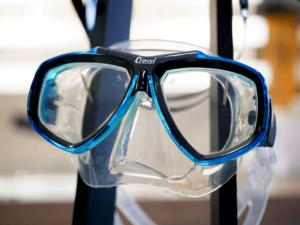 lunettes de sport - Histoire d'y voir