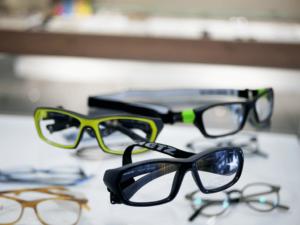 lunette de sport - Histoire d'y voir