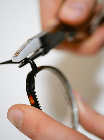 lunettes Histoire d'y voir 91700